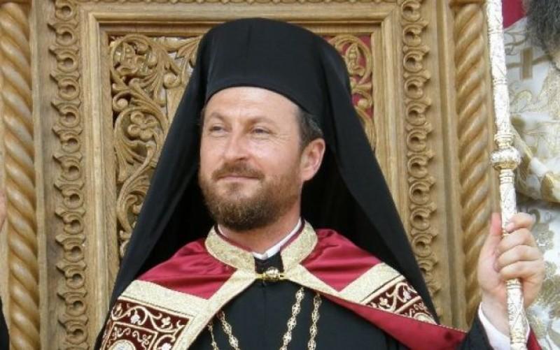 Sinodul Mitropoliei Moldovei şi Bucovinei îi cere Episcopului de Huşi să nu mai slujească