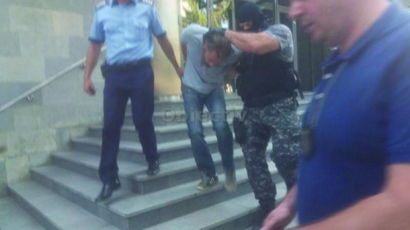 Sinuciderea nu a fost confirmată deocamdată în cazul criminalului Ioan Beșa!
