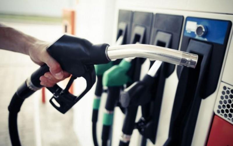 Sistem de monitorizare a prețurilor la carburanți