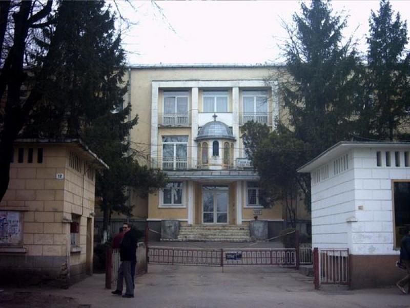 Sistem de nurse calling pentru Spitalul de Copii din Botoșani