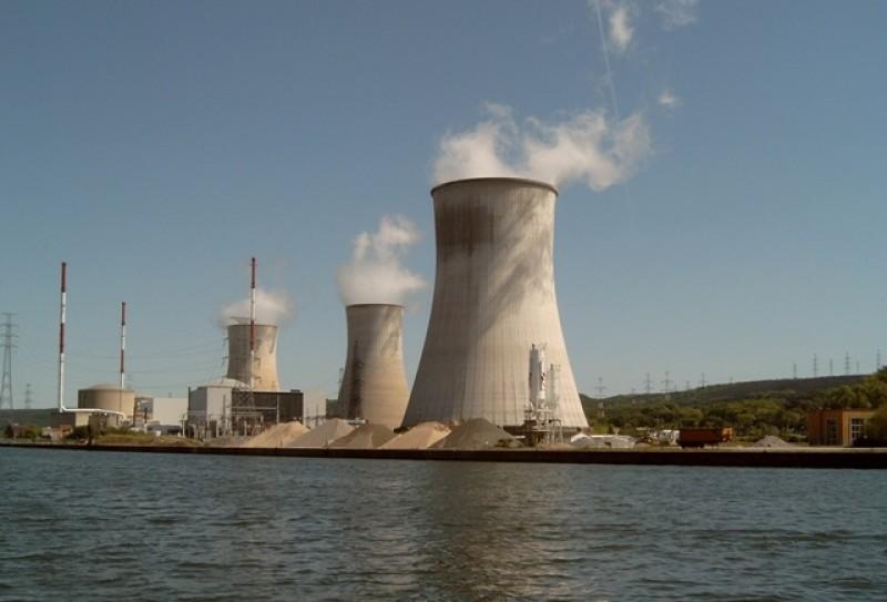 Sistemul de siguranță s-a activat, la o centrală nucleară situată pe malul bulgar al Dunării