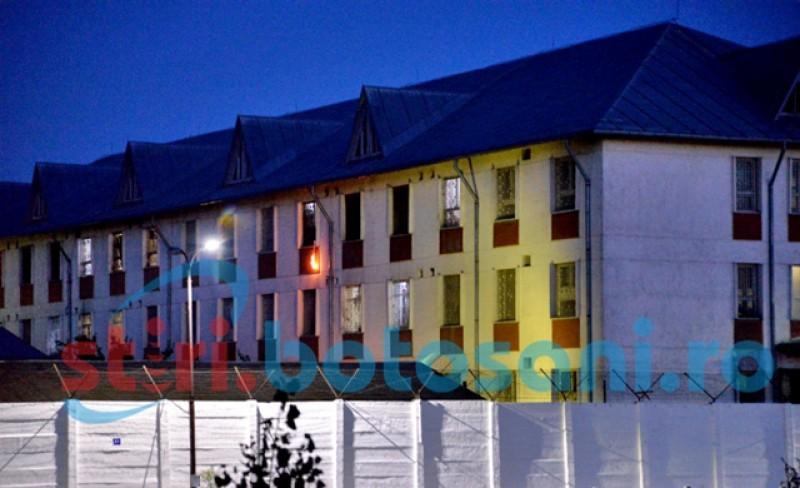 Sistemul penitenciar își completează personalul medical. Fiind încă stare de urgență și la Botoșani se fac angajări fără concurs
