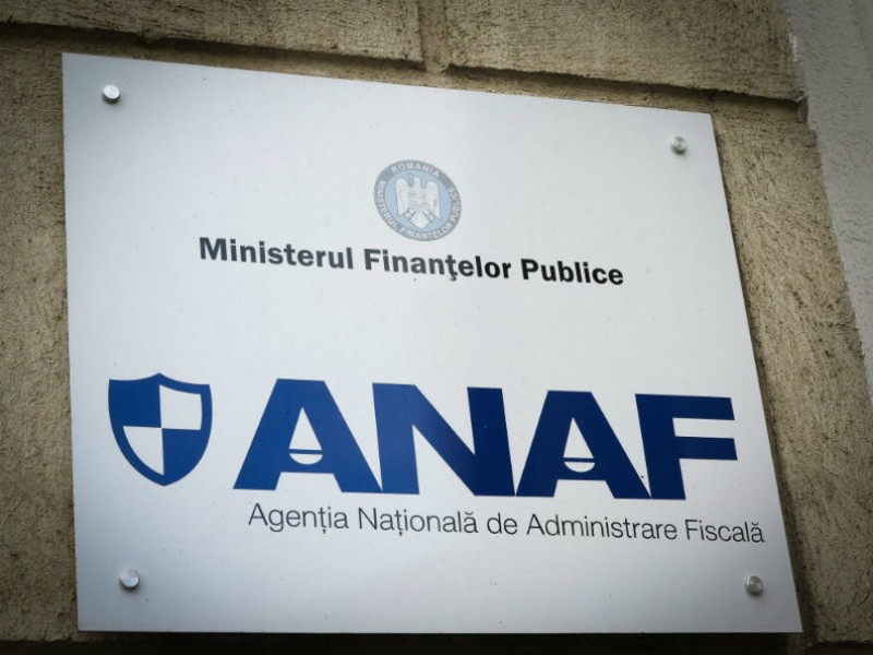Situatie critica la ANAF!