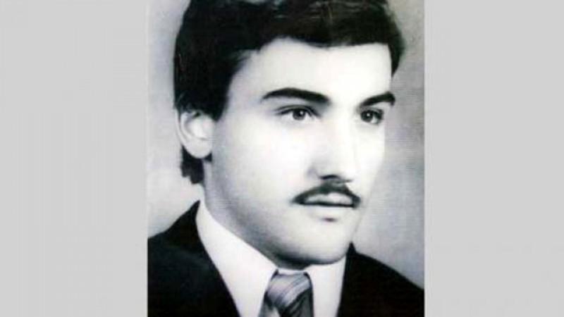 Slujbă de pomenire pentru erou anticomunist botoșănean Mugur Iulian Călinescu