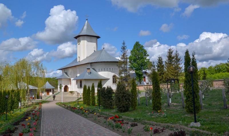 Slujbă mare la Mănăstirea Gorovei pe 7 ianuarie: PS Calinic Botoşăneanul va săvârşi Sfânta Liturghie împreună cu un sobor de preoţi
