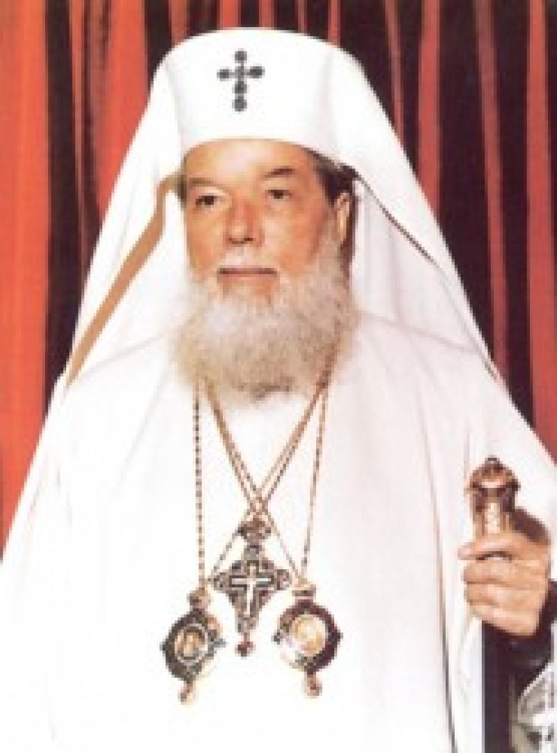 Slujbe de pomenire pentru patriarhul Teoctist Arăpaşu