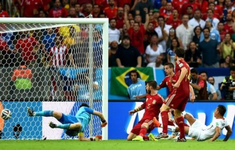 SOC! Campioana mondiala, Spania, a fost eliminata! Se stiu primele doua echipe calificate in optimi!