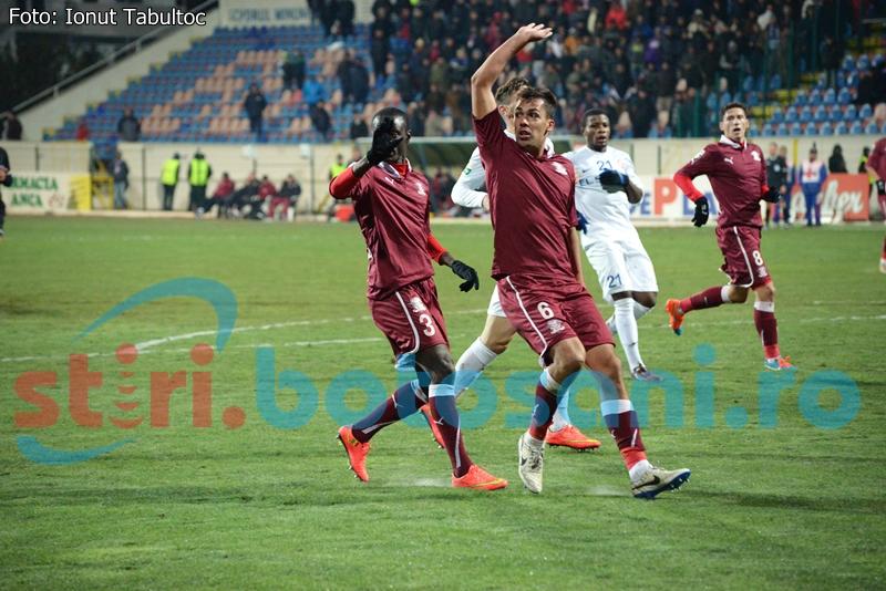 SOC in fotbalul romanesc! Rapid Bucuresti a intrat in faliment si ar putea ajunge in Liga a IV-a