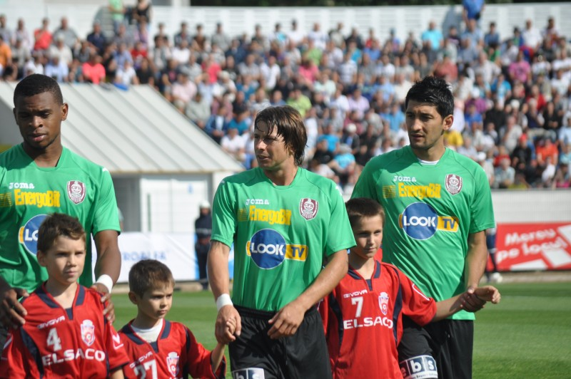 "SOC in Liga 1! CFR a fost invinsa inainte de a veni la Botosani, iar Petrolul a facut egal cu ""lanterna rosie"""