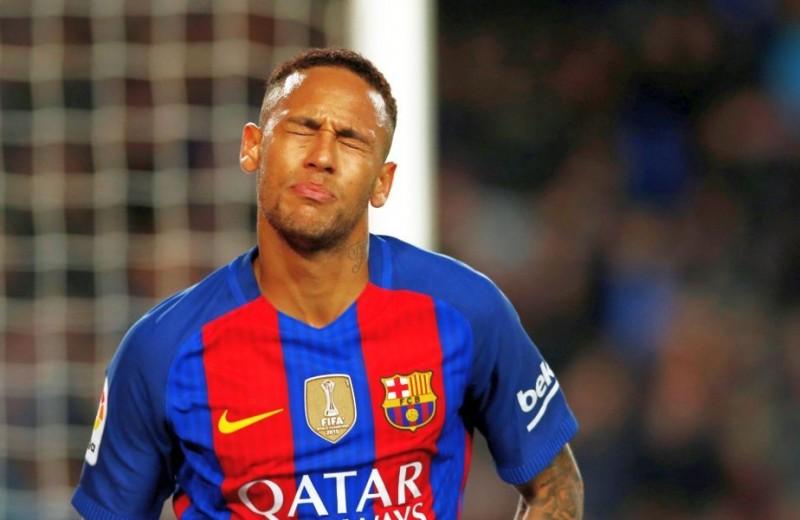 ȘOC la Barcelona! Continuă scandalul transferului lui Neymar: se cer 5 ani de ÎNCHISOARE pentru starul brazilian