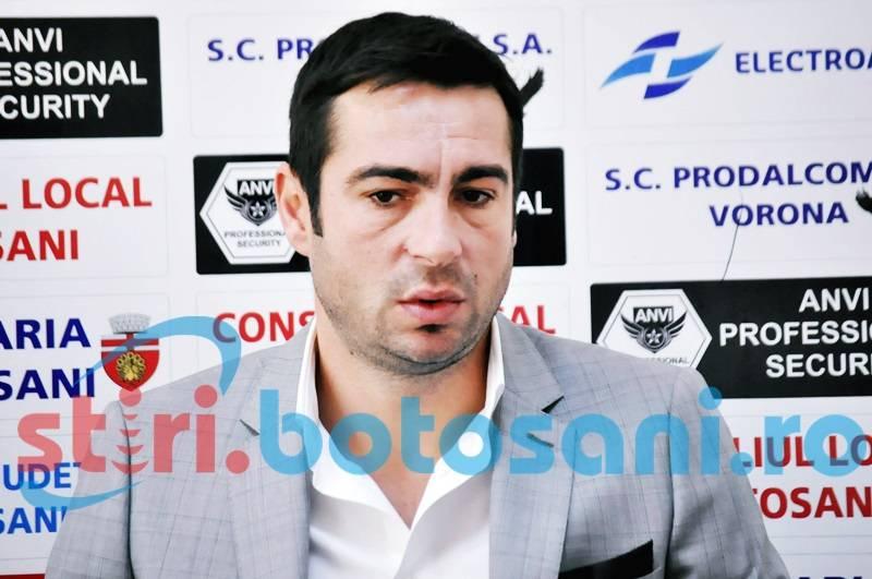 SOC! Valeriu Bordeanu a anuntat echipa la care pleaca! Il va antrena pe Xavi Hernandez!?