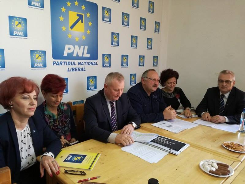 Social-democrații, acuzați că vor să își împartă Spitalul Mavromati