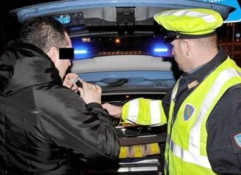 Șofer român în stare de ebrietate, la volanul unui autocar cu 50 de pasageri!