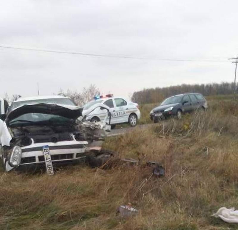 Șoferul care a provocat accidentul în urma căruia a murit preotul Ioan Biță, pus sub control judiciar!