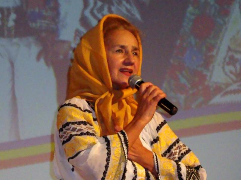 Sofia Vicoveanca, invitata la Festivalul datinilor si obiceiurilor locale din Pomarla!