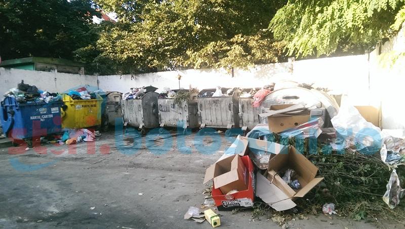Solicitare făcută de Urban Serv pentru majorarea tarifului la gunoi!