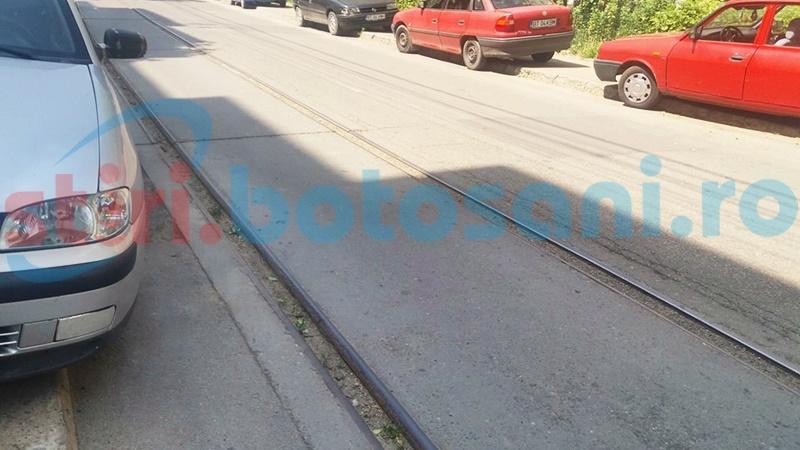Solicitare pentru scoaterea liniilor de tramvai nefolosite