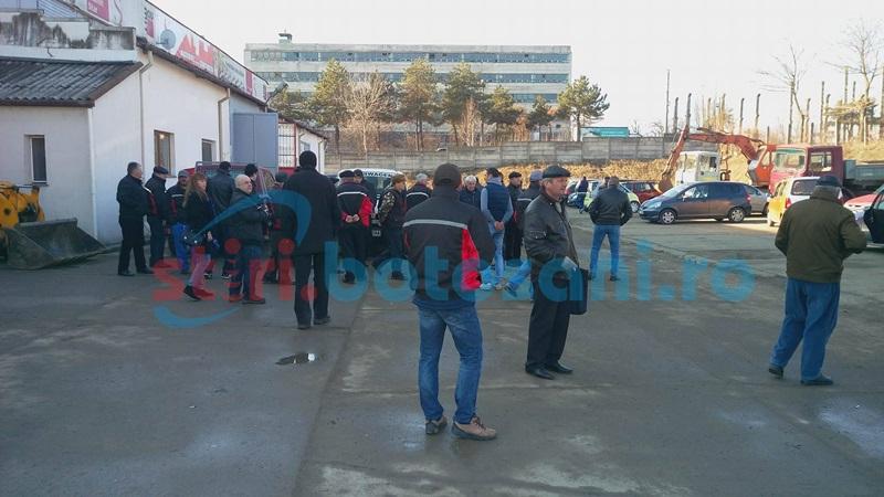 Solicitarea angajaților de la Nova Apaserv: Salarii majorate cu 300 de lei și tichete de masă de 15 lei. Ce spune conducerea!