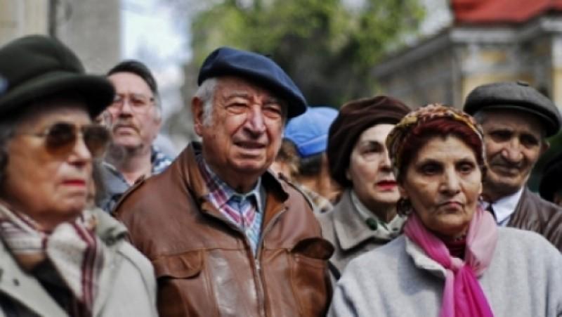 Solidari la bunăstarea pensionarilor de lux: contribuabilii au plătit peste 70 de mil. euro la pensiile speciale, în primul semestru!