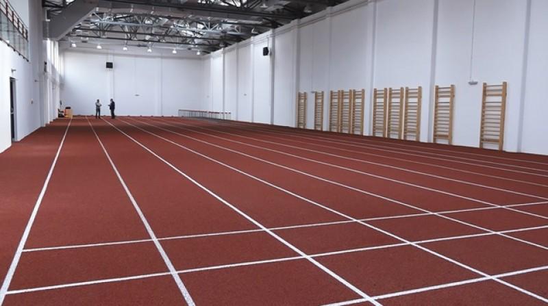 Soluții tergiversate pentru Sala de Atletism a Liceului cu Program Sportiv de la Botoșani
