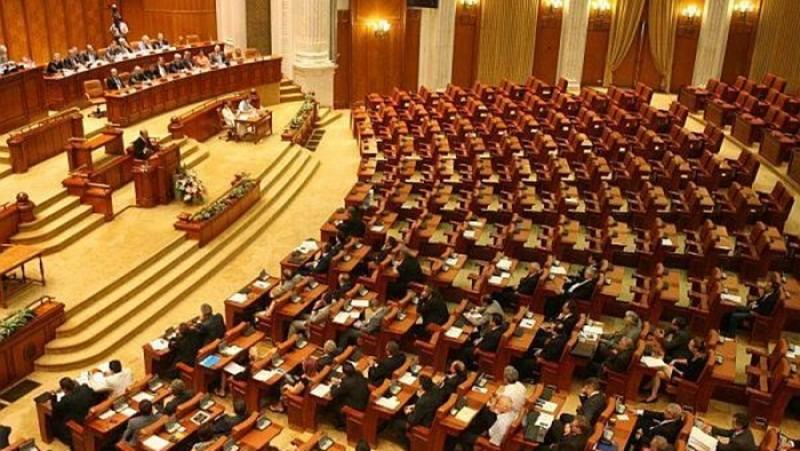 Şoptică la combaterea corupţiei şi Rotaru la externe: cum au fost împărţiţi pe comisii permanente parlamentarii botoşăneni