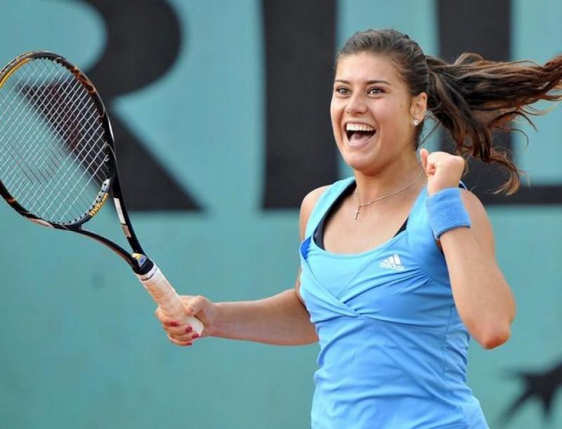 Sorana Carstea, victorie spectaculoasa la Dubai