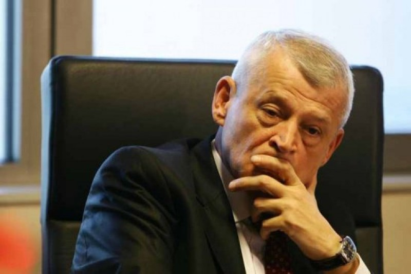 Sorin Oprescu a fost condamnat la 4 ani și 4 luni de închisoare cu executare!