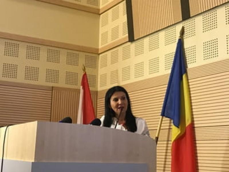 Sorina Pintea: Este foarte greu să faci cezariene pe bandă rulantă și să menții igiena în sala de operații
