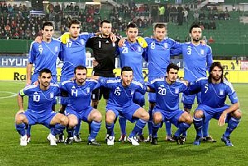 Sorţii au ţinut cu noi! România va întalni Grecia în play-off-ul pentru CM 2014