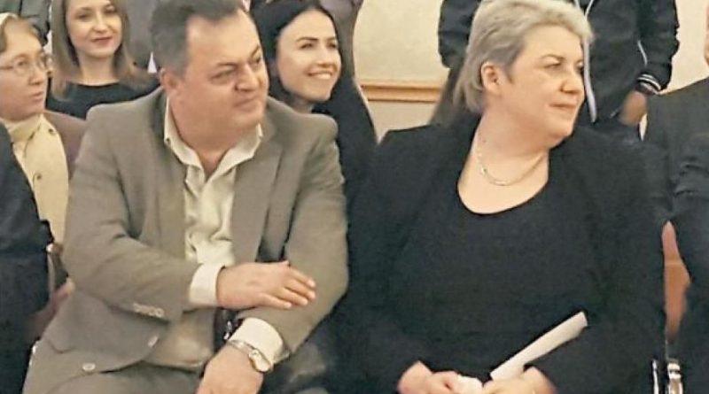 Soțul lui Sevil Shhaideh, numire controversată în Ministerul Agriculturii!
