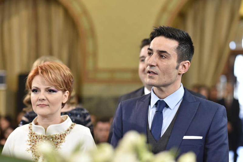 Soțul Olguței Vasilescu a rămas fără permis 90 zile: Conducea cu 125km/h în localitate