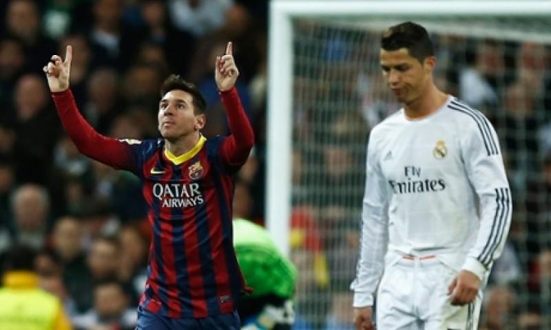 SPANIA: O nebunie de derby! 7 goluri, trei din penalty, o bară şi un arbitraj controversat - VIDEO