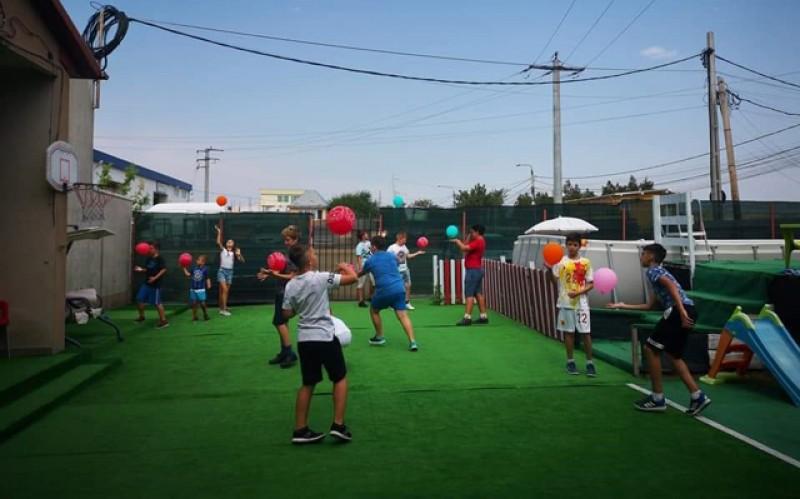 Spațiile de joacă de la Botoșani anunță reînceperea activității de la data de 8 iunie