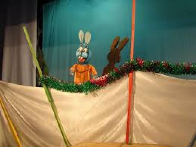 Spectacol de teatru pentru prichindei, la Teatrul Vasilache!