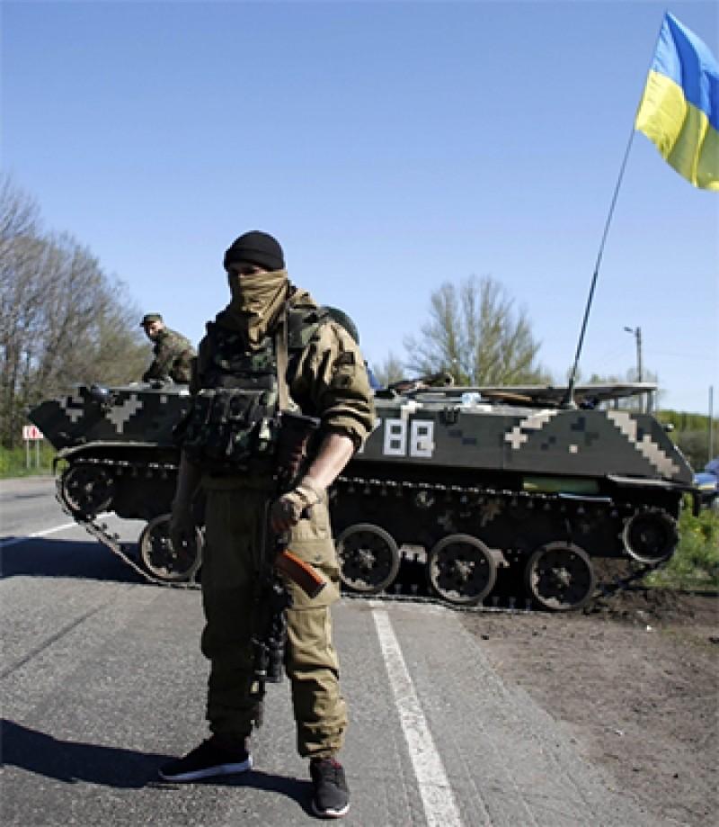 Speriati de situatia de la Donetk, 5 jucatori antrenati de Mircea Lucescu au refuzat sa se mai intoarca in Ucraina!