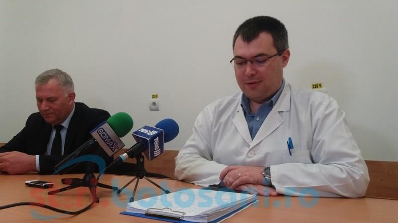 Spitalul Judeţean a scăpat de datorii, spune managerul Corneliu Mihai. Cu ce preţ?