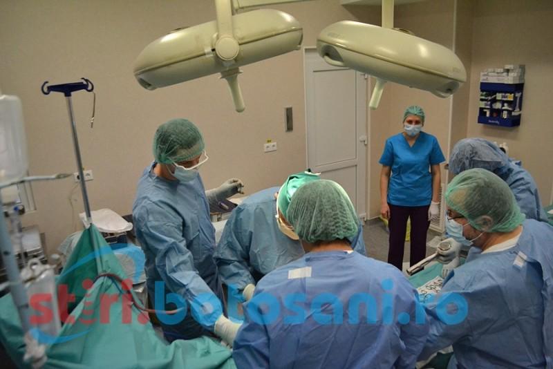 Spitalul Judeţean, abandonat de medicii rezidenţi. În ultimii doi ani, doar 28 au rămas în unitatea sanitară