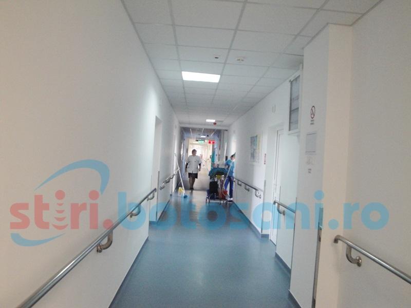 Spitalul Județean Mavromati angajează asistenți medicali