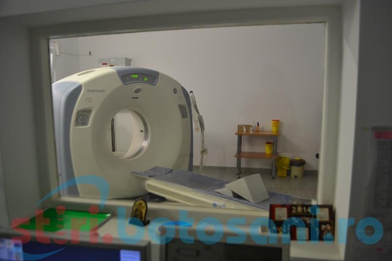Spitalul Judeţean Mavromati va primi echipamente medicale performante