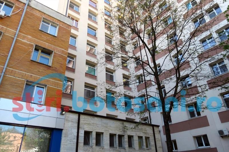 Spitalul Judetean se extinde