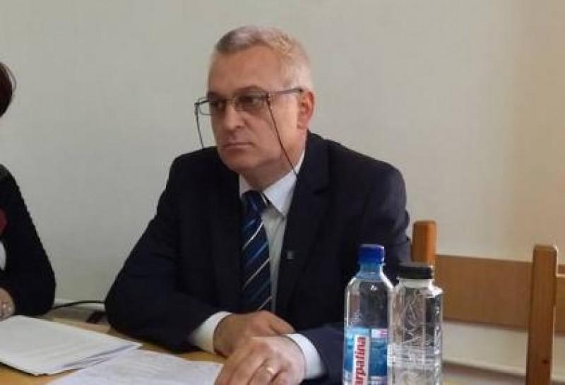 Spitalul Municipal din Dorohoi are un nou manager