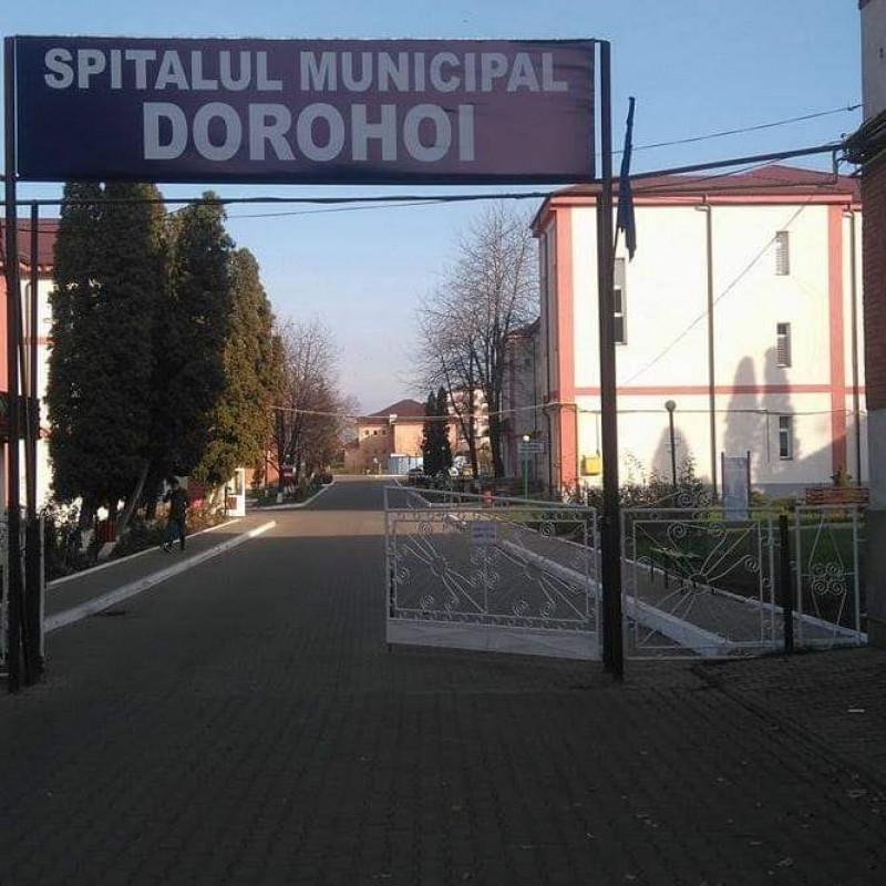 Spitalul Municipal Dorohoi dispune de noi fonduri pentru analize medicale