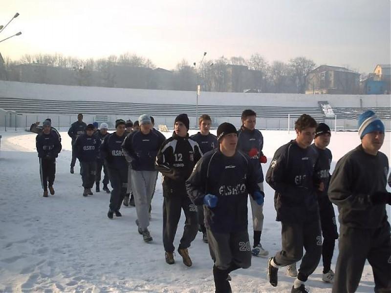 Sport: FCM Bacau si FC Botosani se vor intalni maine intr-un meci amical