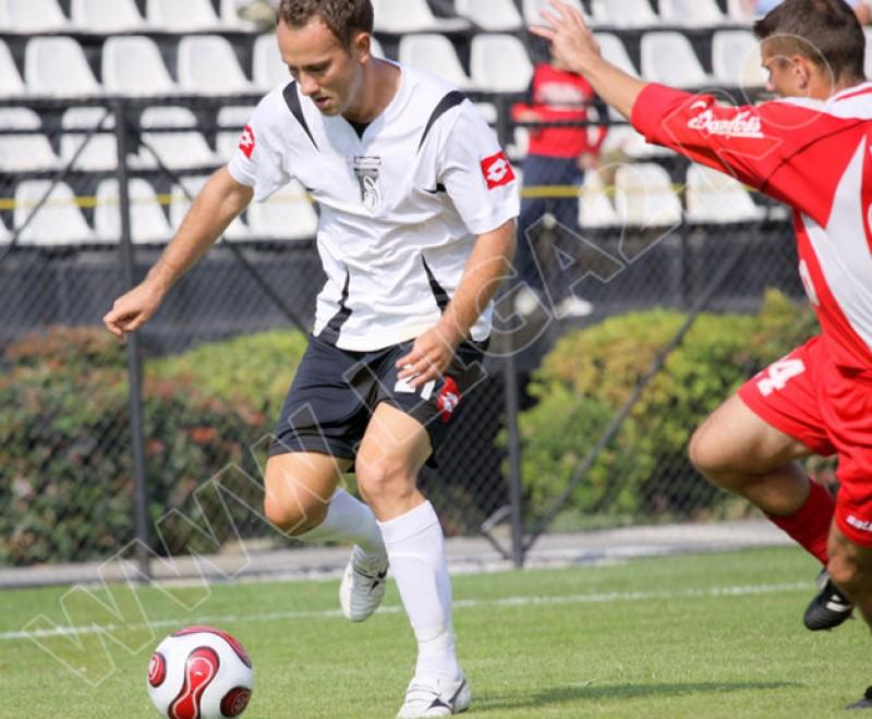 Sportul Studenţesc a făcut scor cu FC Botoşani: 4-0