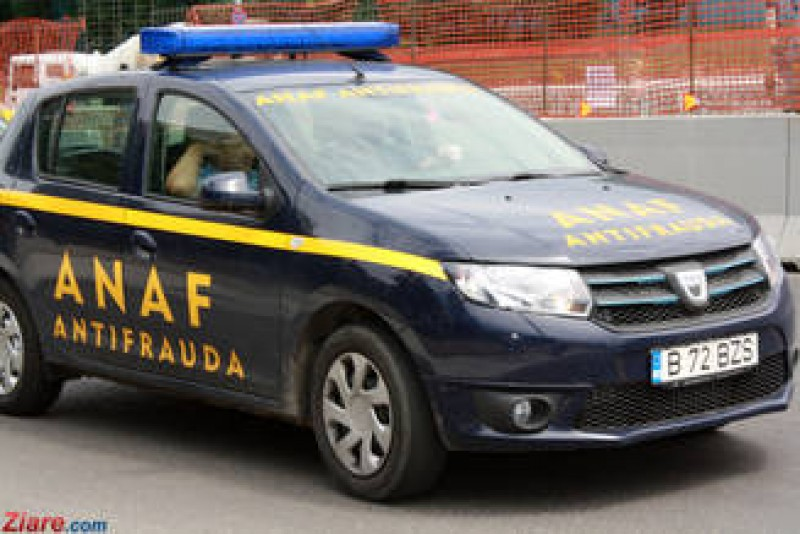 SRI are ofiteri detasati la ANAF din 2014. Hellvig a decis retragerea lor