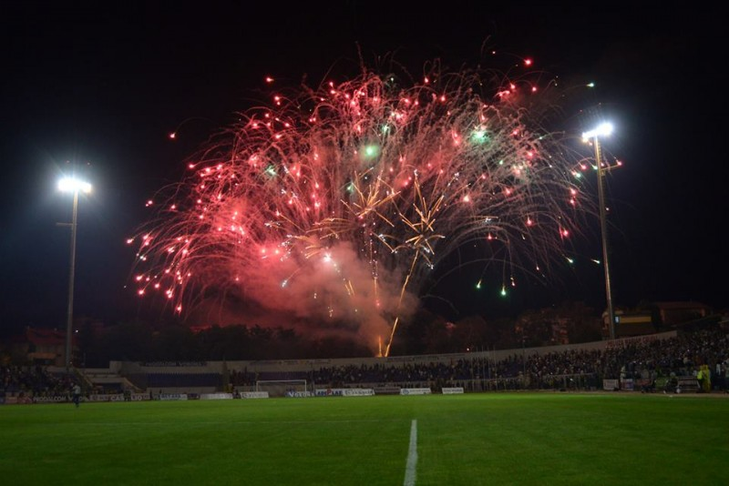 Stadionul Municipal va gazdui un meci de Cupa Romaniei! Sucevenii vor lua cu asalt Botosaniul!