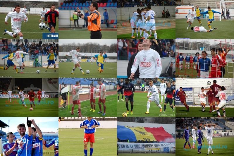"""STATISTICA! FC Botosani are cel mai SLAB inceput de sezon din ultimii 10 ani: """"Vom depasi acest moment"""" - FOTO"""