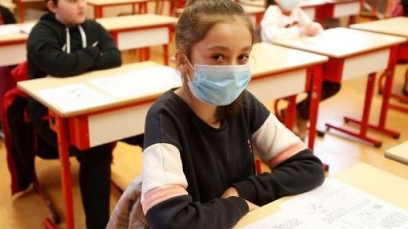 Statistici OMS, 2020: Școlile NU au fost un factor de supra-răspândire a COVID-19