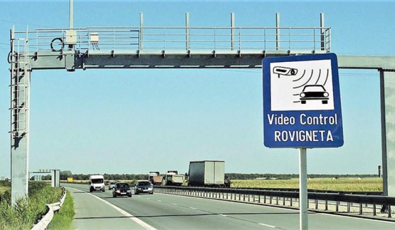 Statul român a încasat anul trecut 314 milioane de euro din plata rovinietei! Ar fi putut construi minim 31 de kilometri de autostradă. Or fi și nu-i vedem noi?