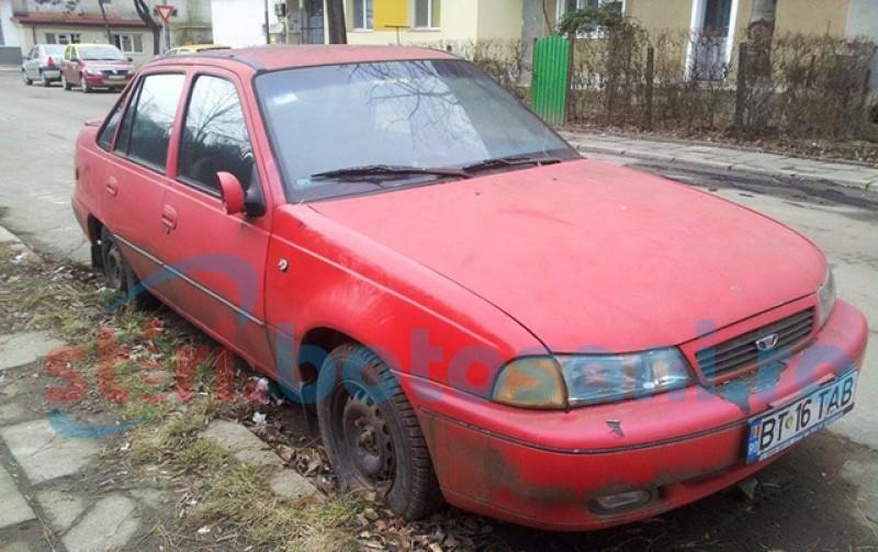 """Statul vrea să ridice și să vândă mașinile abandonate! Mașinile înmatriculate în alte țări vor fi considerate """"vehicule fără stăpân""""!"""